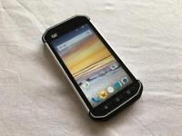 CAT S40 Android Rugged Smartphone