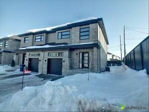 459 900$ - Maison 2 étages à vendre à Fabreville