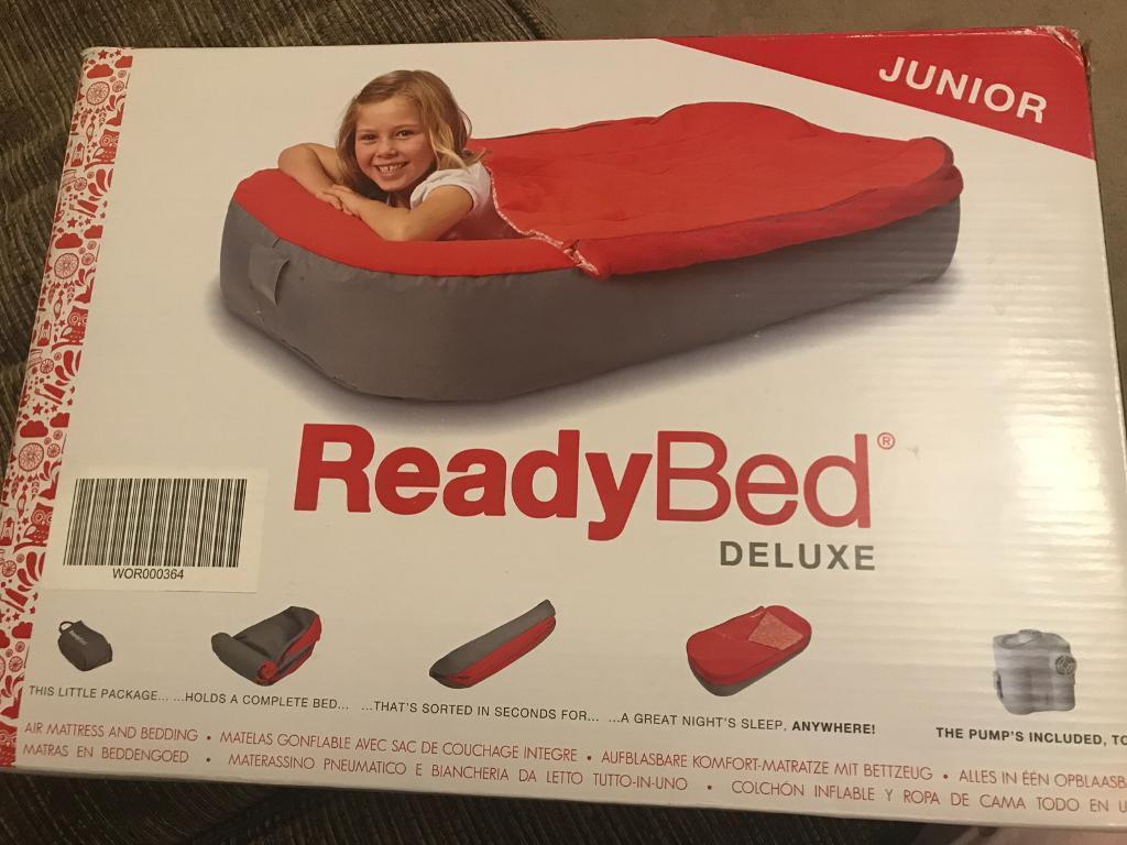 Matras Stokke Sleepi : Ready bed deluxe junior in paisley renfrewshire gumtree