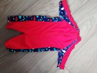Mothercare swimsuit 3-6 months