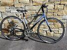 Giant FCR Hybrid road bike