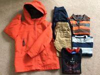 Boys clothing bundle aged 4 yrs