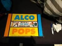 Alco pop