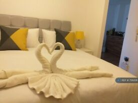 1 bedroom flat in England, Sheffield, S3 (1 bed) (#756206)