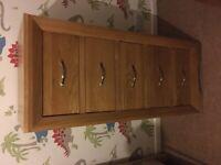 Drawers - Oak Furniture Land