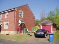 Edrich Way, Chapel Beak, Bowthorpe, Norwich.