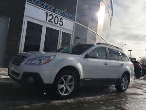 2013 Subaru Outback 2.5i Touring