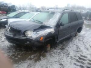 2005 Hyundai Santa Fe just in for parts at Pic N Save!