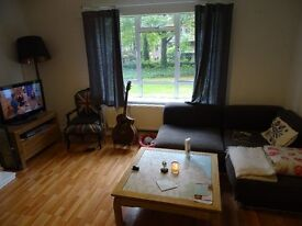 2 BEDROOM FLAT FOR RENT IN ARCHWAY