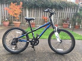 Trek MT60 Boys Mountain Bike
