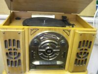 Music M8 stereo system