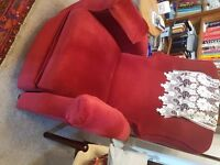 recliner chair (FREE)