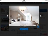 2 Bedded Flat For Sale
