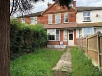 Lovely 3 bedroom terraced house in High Wycombe to rent