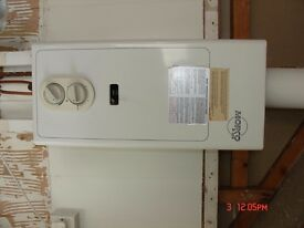 LPG MORCO WATER HEATER