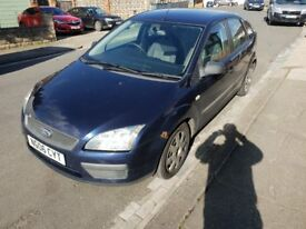Ford Focus 1.6 LX. 2006