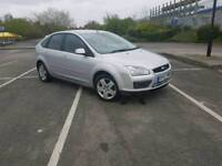 FORD FOCUS 1.6 2007 1 YEARS MOT NO ADVISERS