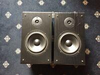 KAM home speakers - £30 a pair