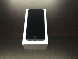 IPhone 6 64gb unlocked immaculate condition with warranty and accessories
