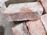 3 inch handmade bricks