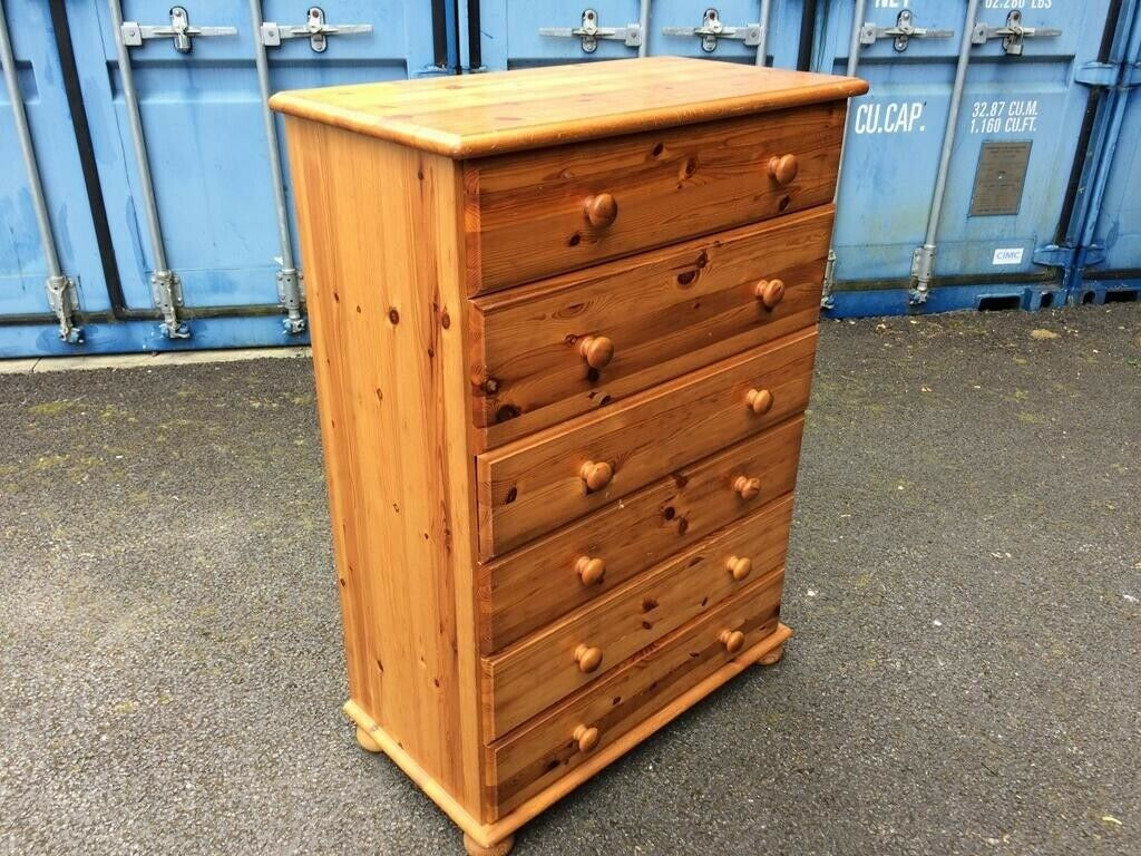 chest of the draws-not best quality but usable-can deliver contact number  07989088223 | in Torquay, Devon | Gumtree