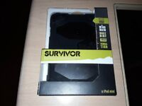 """SURVIVOR"" PROTECTIVE CASE FOR IPAD MINI BRAND NEW AND BOXED"