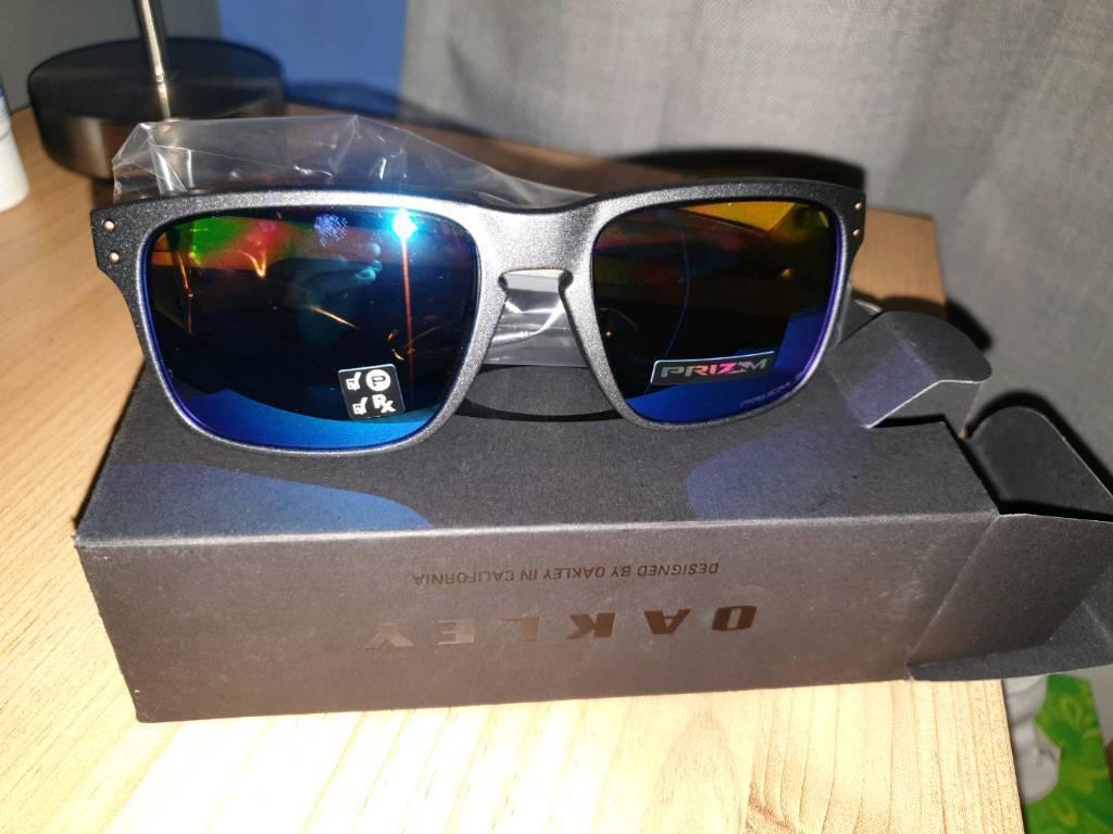 b3d039b3c1 mens Oakley Men Oo9384 57 Holbrook Mix Sunglasses 57mm