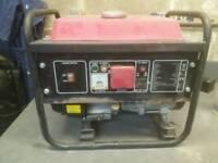 4 stroke Rockworth generator