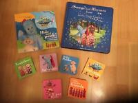Bundle of In The Night Garden Children's Books