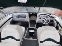 **wellcraft 19 bow rider** excellent boat