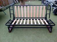 Soffa bed settee