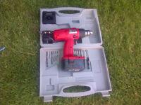 Cordless Power Drill
