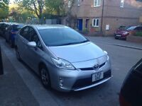 Toyota Prius 2013 Model , 5Seater .£9999. Interest Free Finance, Hire Purcahse