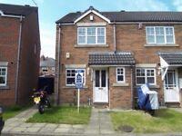 2 Bedroom House, Oldbury £625.00pcm