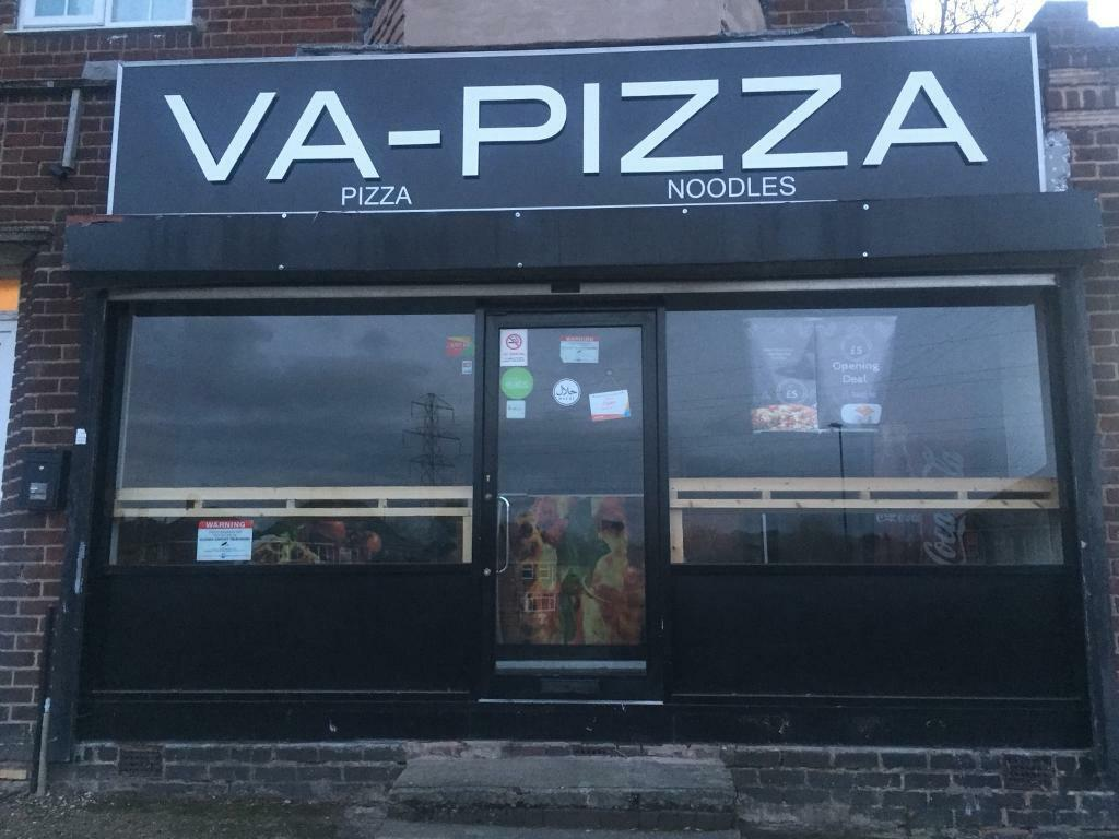 Pizza shop for sale Selly Oak Birmingham | in Selly Oak, West