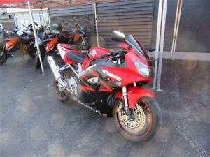 2001 Honda CBR929RR -