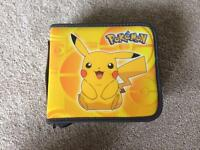 Pokémon DS and video game carrier