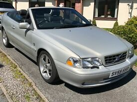 Volvo C70 T Automatic