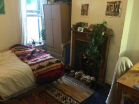 2 double rooms £600/m all bills inc. in houseshare, East Dulwich