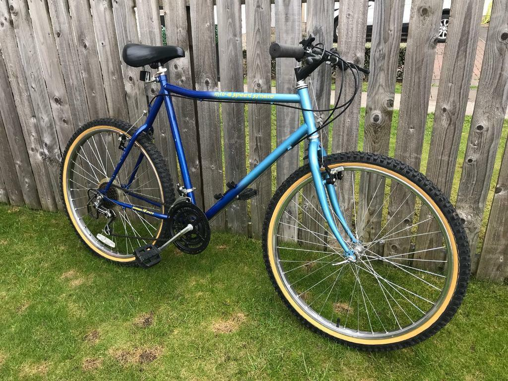 18speed 26 Mountain Bike Bicycle Cycle In Renfrew
