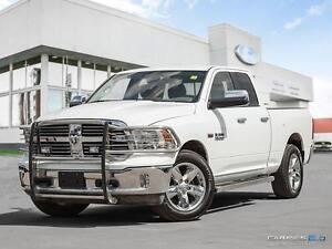 2015 Ram 1500 $257 b/w pmts are tax in | SLT