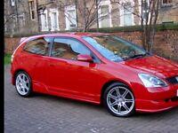 2005 Honda Civic type r,civic type r,Honda,type r,k20,ep3,