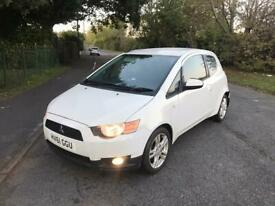 """image for 2011 Mitsubishi colt automatic"""" 66k"""" p-ex welcome"""