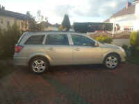 Vauxhall Astra 1.7 CDTi ecoFLEX Life 5dr (a/c)