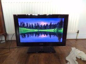 "Samsung 32"" LED TV UE32B6000VW (No Remote)"