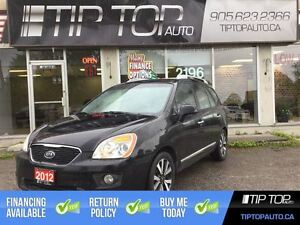 2012 Kia Rondo EX ** 7 Passenger, Leather, Sunroof, Bluetooth **