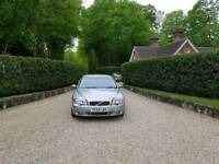 VOLVO S80 D5 AUTOMATIC 2004