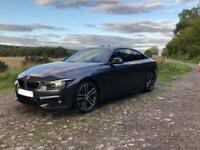 BMW 420d 2 Door Coupe. Great Spec
