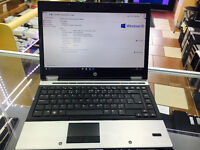 SUPER FAST CORE i5 HP ELITEBOOK 8440P Laptop with MS Office, Excellent Condition