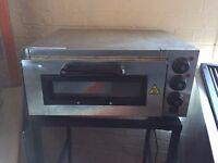 Pizza Oven B Grade EU88